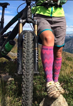 aston hill compression socks